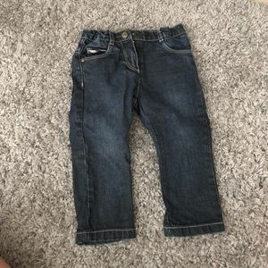 Kids Burberry 18 months jeans